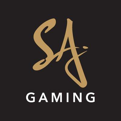SA Gaming (@sagamingcom) | Twitter