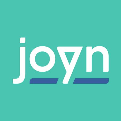 Image result for joyn logo