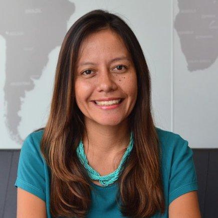 Ginna Rodríguez