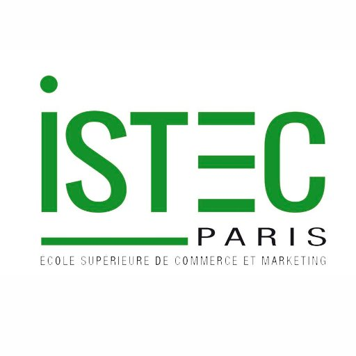 @ISTEC_Paris
