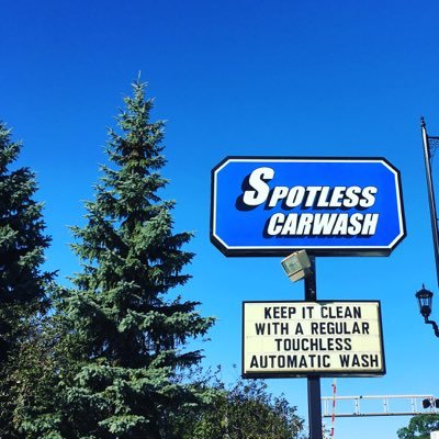 Spotless Car Wash Forest Park