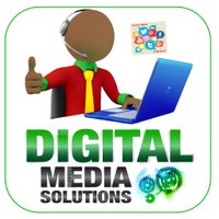 Digital Media GND