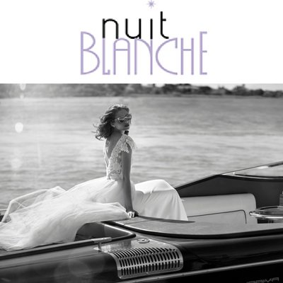 Nuit Blanche Mariage