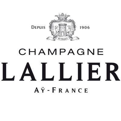Champagne LALLIER on Twitter:
