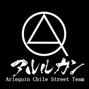 Arlequin Chile ST
