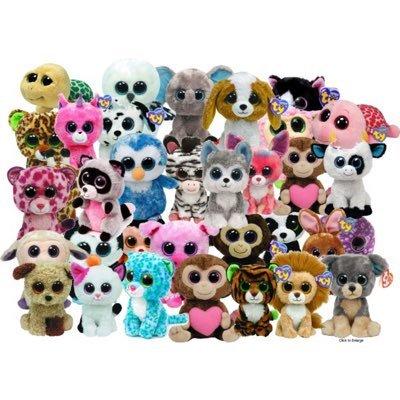 Beanie Boo World ( beanie world)  067b8ecf124