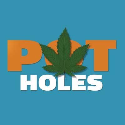 PotHoles Movie 💨 (@PotHolesMovie) Twitter profile photo