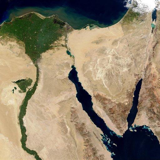 Sinai Insurgency