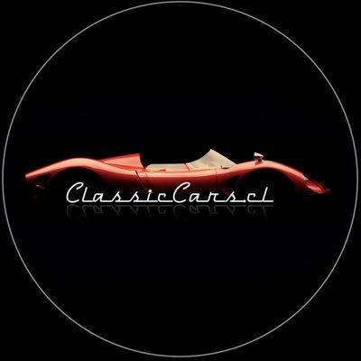 @ClassiccarsCl