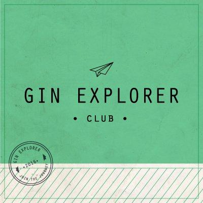 Gin Explorer