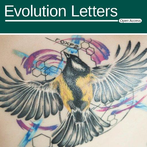 Evolution Letters