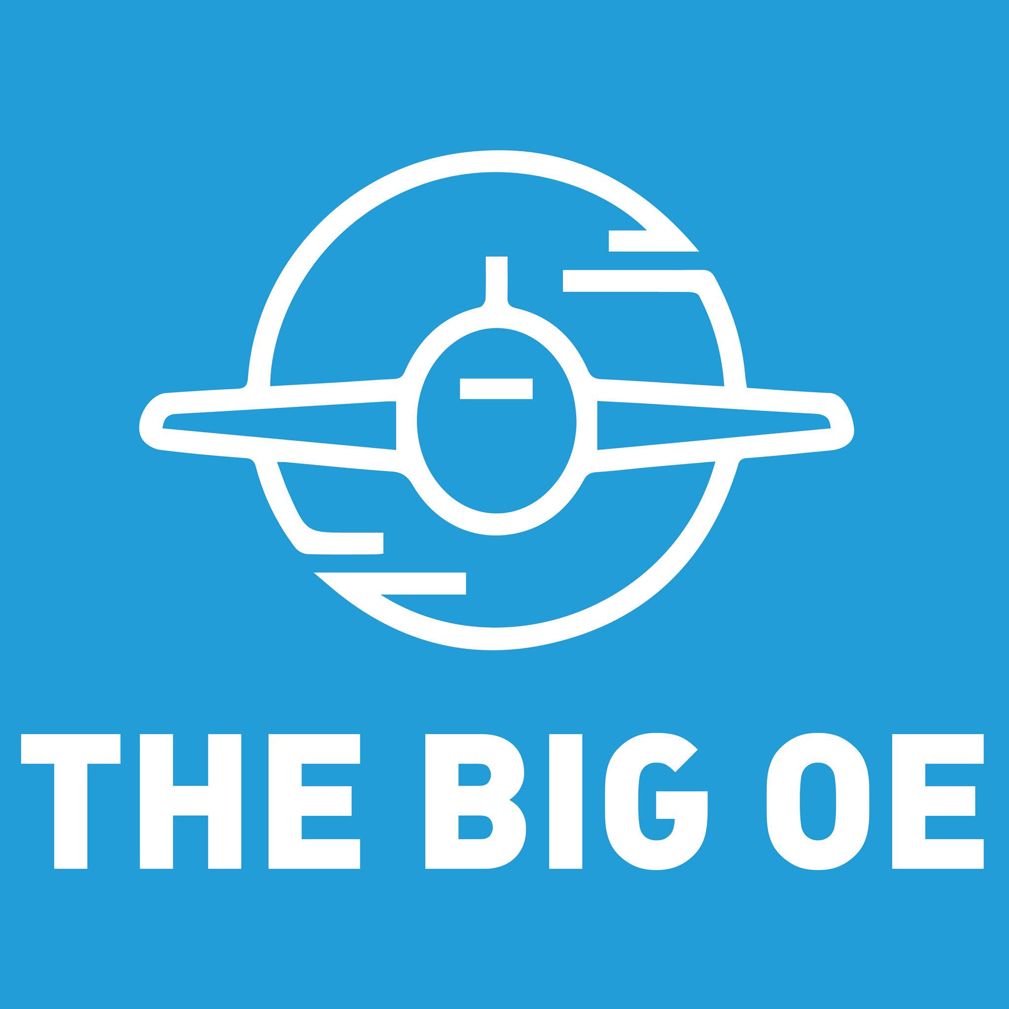 Image result for The Big OE