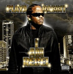 Playa Rabbit #BlackLivesMatter