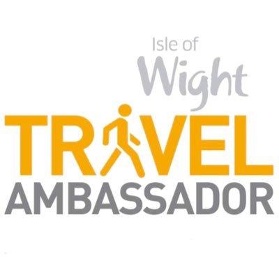 IW Travel Ambassador