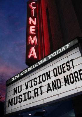 🦅 nu_vision_quest 🏹