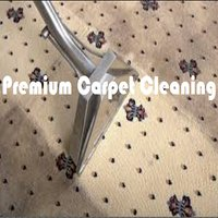 Premium Carpet Clean