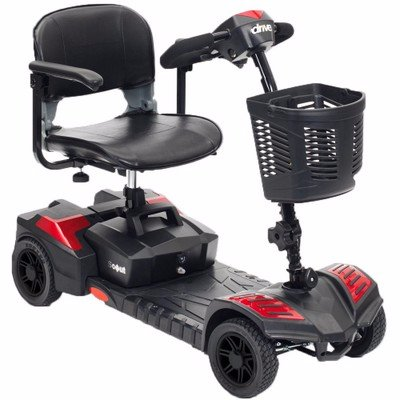 Mobility Scooters SG