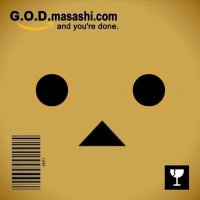 GOD Masashi 3500億DP | Social Profile
