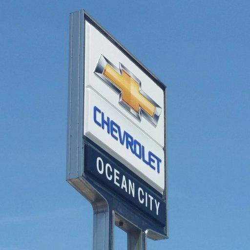 Ocean City Chevrolet >> Ocean City Chevrolet Occhevynj Twitter