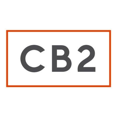 cb2 promo