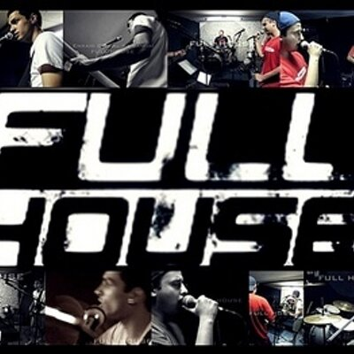 Full house rock band fullhouse2010 twitter for House music bands