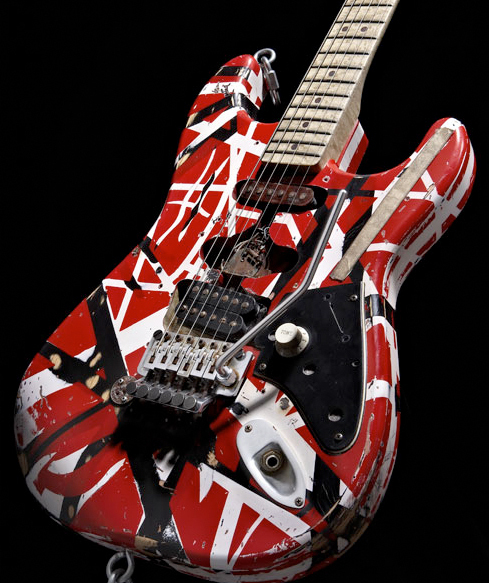 Van Halen Links