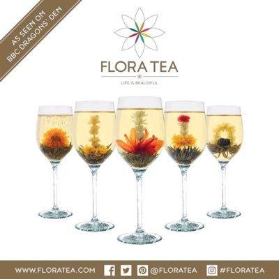 Flora tea company