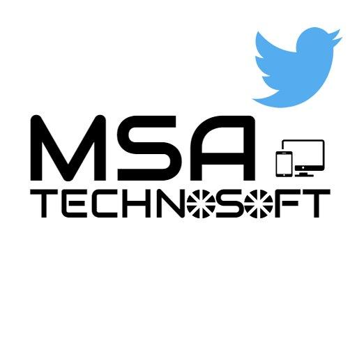 msa technosoft llp