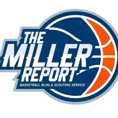 THE MILLER REPORT ™️