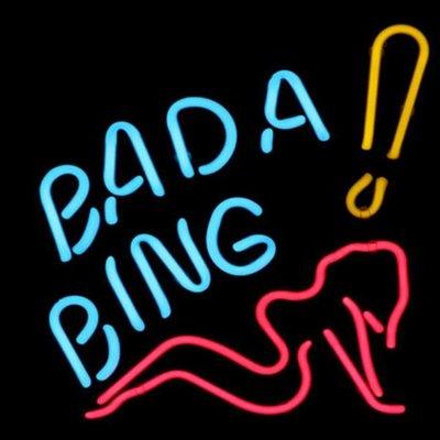 Bada Bing bada bing clan (@badabingclan) | twitter