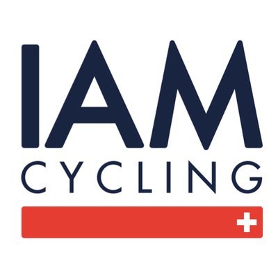 ✚ Team IAM Cycling | Social Profile