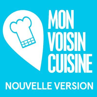 Mon voisin cuisine anouck mvc twitter for Mon voisin cuisine