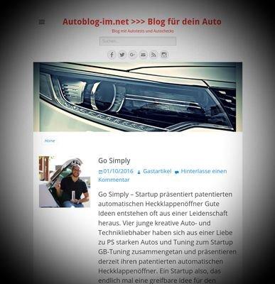 AutoblogTW