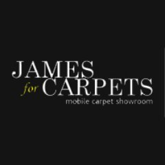 James for Carpets