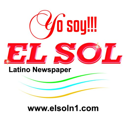 El Sol Latino News (@elsollatinonews)