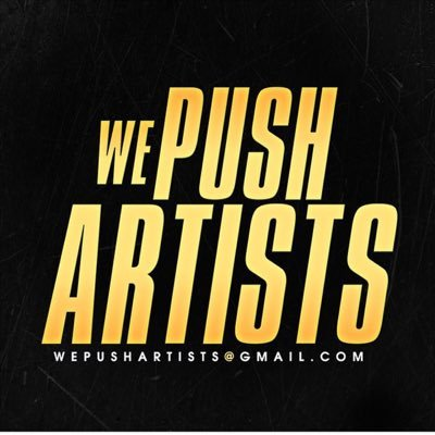 wepushartists | Social Profile
