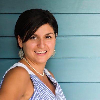 Madina Papadopoulos on Muck Rack