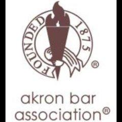 Akron Bar LRS on Twitter: