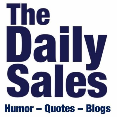 The Daily Sales
