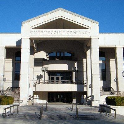 Las Vegas Justice Court >> Nevada Judiciary On Twitter Judge Suzan Baucum Elected As Chief