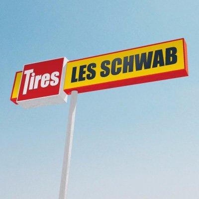 @LesSchwab