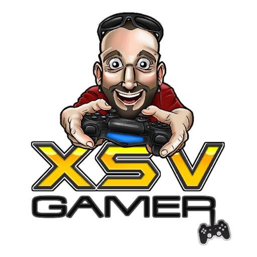 🎮  Xsv Gamer  🎮