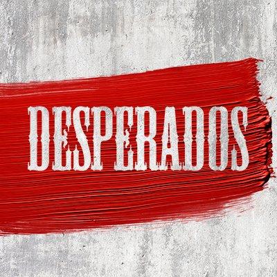 @desperadosbeer