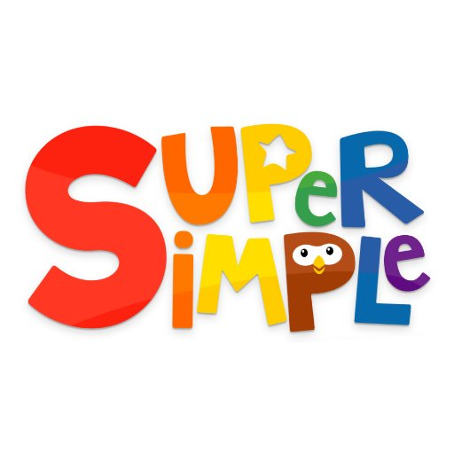 youtube super simple songs thanksgiving