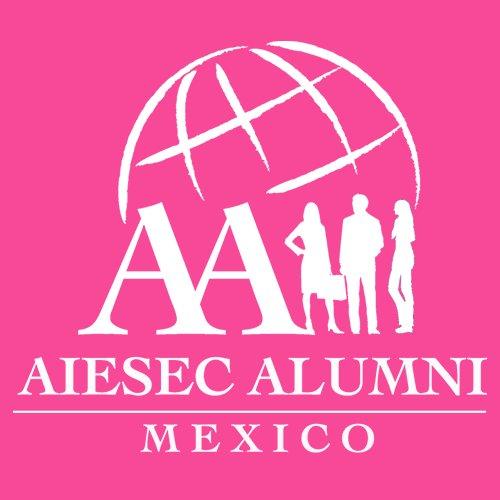 @AIESECAlumniMex