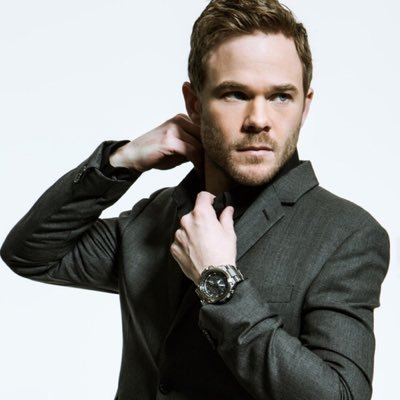 Shawn R Ashmore (@ShawnRAshmore) Twitter profile photo