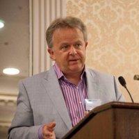 Steve Petherbridge