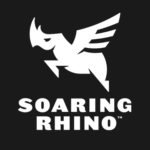Soaring Rhino