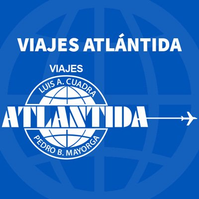 @ViajesAtlantida