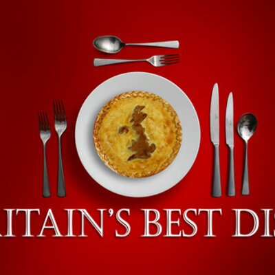 ITV's Britain Best Dish - Forums - eGullet Forums
